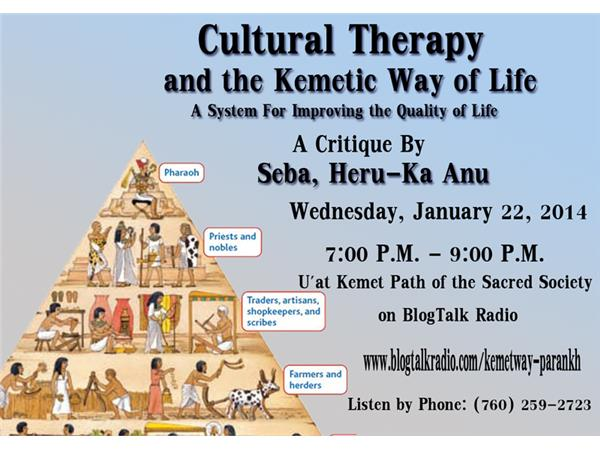 U'at Kemet Path of the Sacred Society