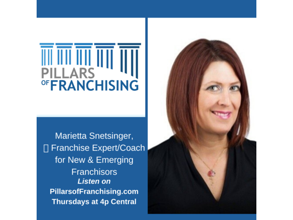 Women in Franchising March 2020