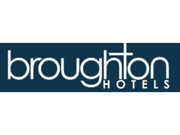 Hotel industry update from Larry Broughton, CEO of Broughton Hotels and AI Hotels, AI and the state of the economy with Larry Broughton