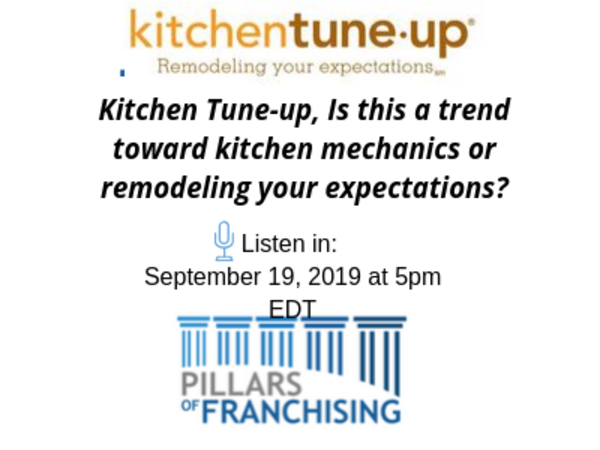 Kitchen Tune-up, Is this a trend toward kitchen mechanics or remodeling your expectations?