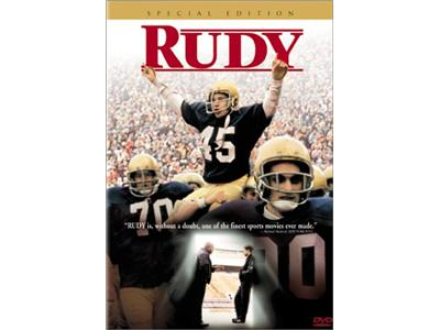 An Interview With Rudy Ruettiger 07 04 By The Drew Show Entertainment
