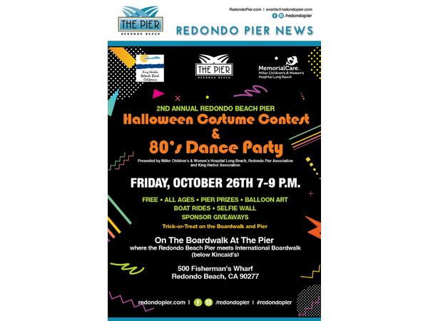 2018 South Bay Halloween Events 10/25 by The South Bay Show