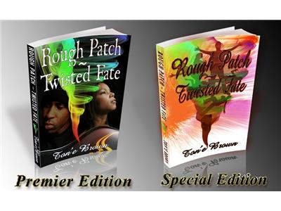 Rough Patch~Twisted Fate Premier Edition