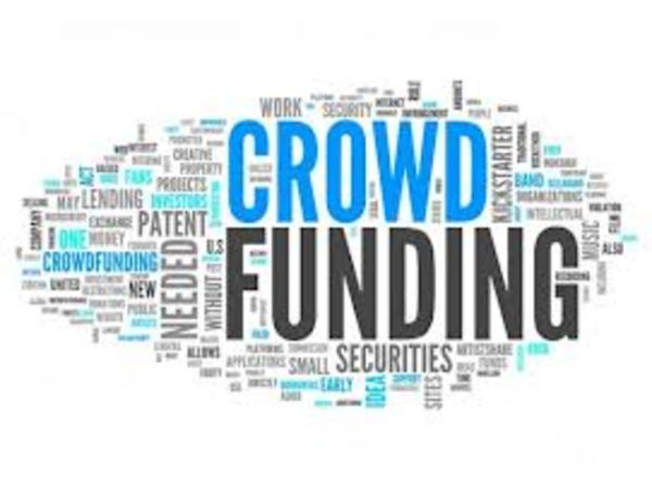 Crowd Funding - The 4 ways to raise equity capital and when to use them