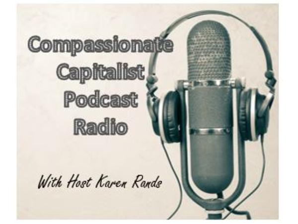 Compassionate Capitalist: The Black Lives Economic Story: Past, Present, Future.