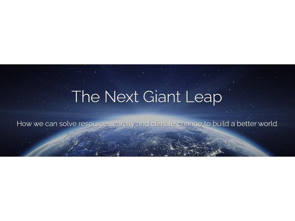"The Next Giant Leap and ""Collective Capitalism"""