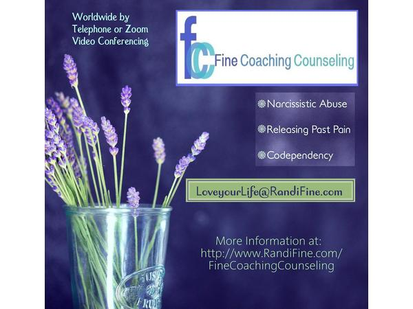 Randi Fine Answers Your Questions About Narcissistic Personality