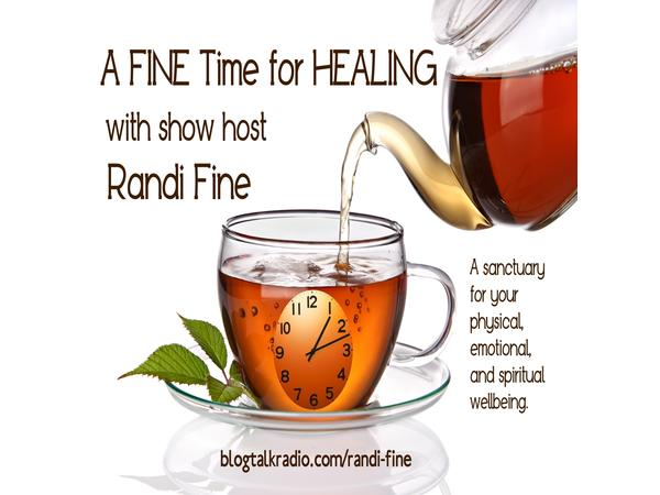 What Does It Mean to Love and Be Loved with Narcissistic Abuse Expert Randi Fine
