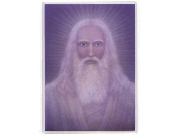 Margaret Bryant Energy Oracle - Golden Chamber of Melchizedek
