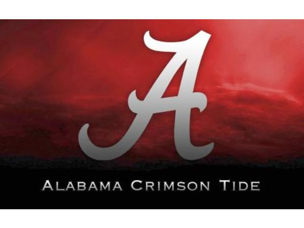 Bama rests, and heads down to the Bayou