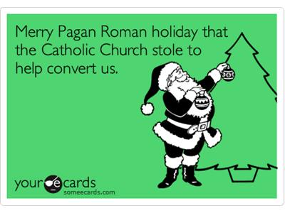 Christmas Is A Pagan Holiday.War On Christmas And Stolen Pagan Holidays 12 16 By Black