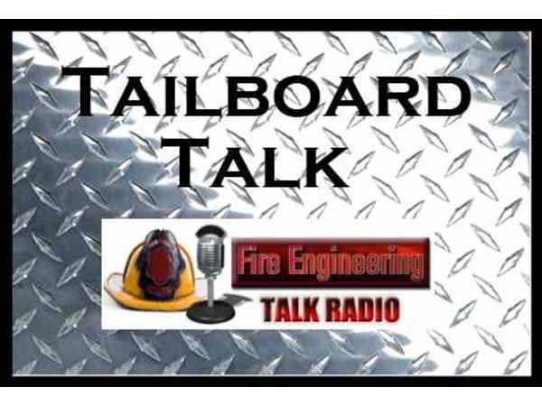 Tailboard Talk