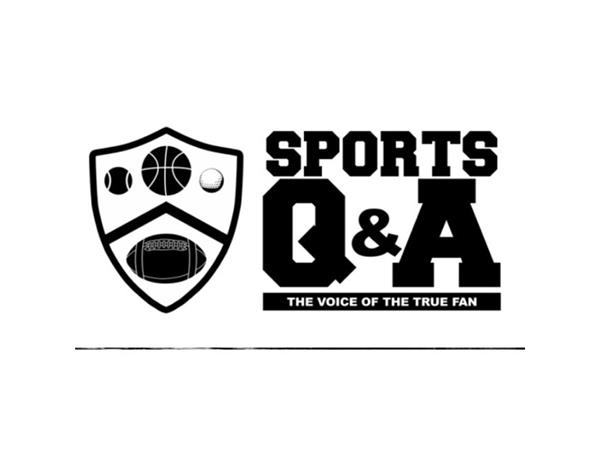Sports Q and A Episode June 6 2017