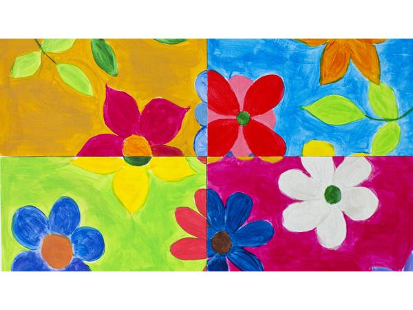Easy Art Projects For Dementia Patients