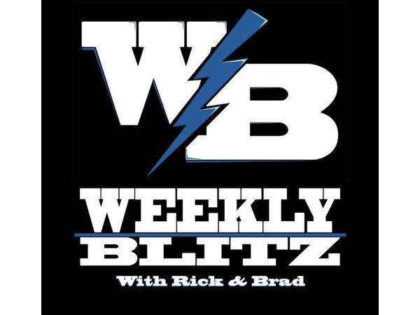 Weekly Blitz: Week 3 (9/19/29)