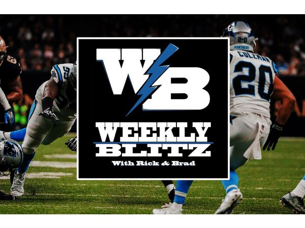 Weekly Blitz: NCAA and NFL Super Bowl Picks (9/5/19)