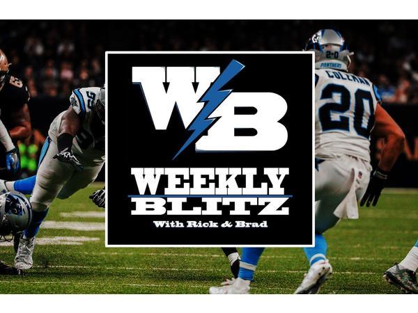 Weekly Blitz: NCAA and NFL Super Bowl Picks (9/5/19)