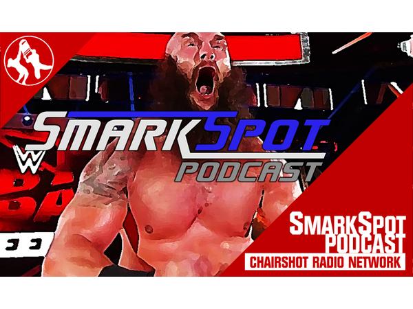 SmarkSpot Podcast: 86 The Negativity