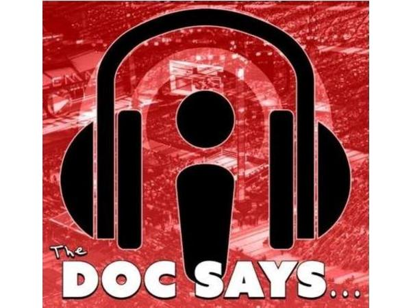 The Doc Says...Two Diehard Fans Working Through Their Issues with WWE