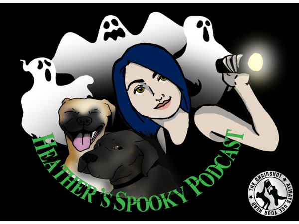 Heather's Spooky Podcast: Village Of The Damned