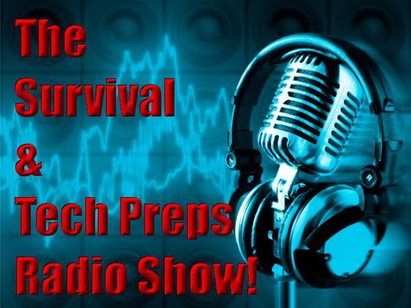 Best Prepper Movies and Shows on Survival & Tech Preps 03/14