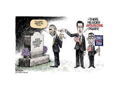 FAMOUS POLITICAL CARTOONISTS 09/19 by The Halli Casser ...