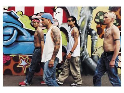why do women love thugs