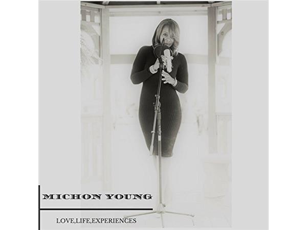 VOCALIST MICHON YOUNG 08/12 by Talking Smooth Jazz