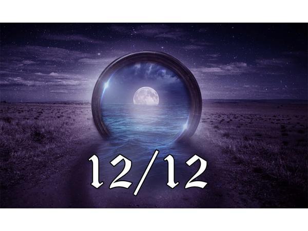 12:12 Stargate Global Activations 12/12 by Meg Benedicte