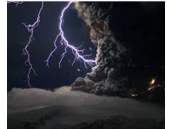 Popocatepetl, Destruction and Visions of Judgment w Randy