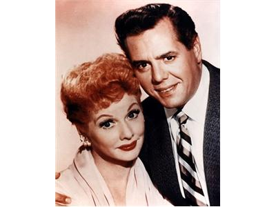 Lucille Ball Amp Desi Arnaz Amp Their Quot Other Desilu Production