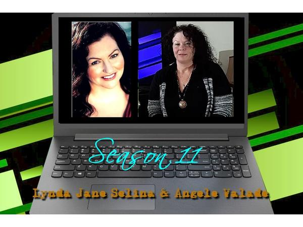 Lynda Jane Selina and Angele Valade on Dr. Michael's Perspectives