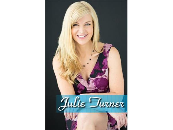 Dr. Michael-Reprogramming Negative Thought-Patterns With Julie Turner