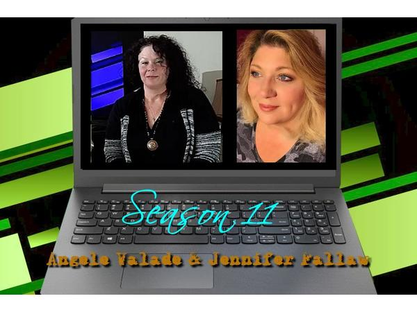 Angele Valade and Jennifer Fallaw on Dr. Michael's Perspectives