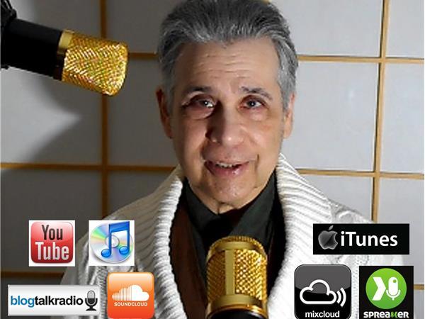 Dr. Michael's Spiritual Mind-Science: Compassion