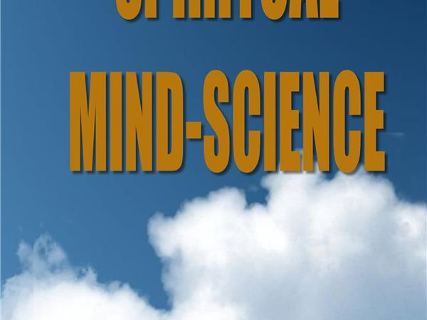Dr. Michael's Spiritual Mind-Science: Psycho-Physical Units