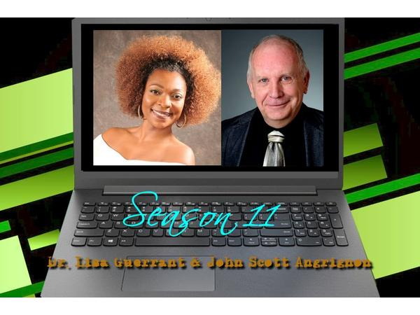 Dr. Lisa Guerrant and John Scott Angrignon On Dr. Michael's Perspectives