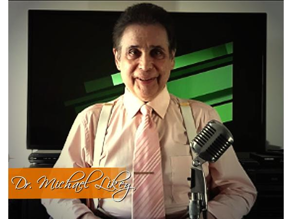 Gregg Gonzales on Dr. Michael's Show-11-09-2018