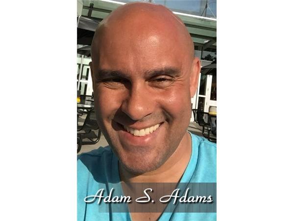 ADAM S.  ADAMS ON DR.  MICHAEL: SEASON 10 PREMIERE-31 08 2018