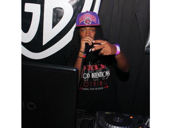 Dj Dizzy Shut Down Mix