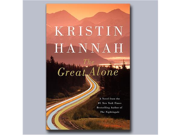 Author2Author with Kristin Hannah 02/28 by Author magazine