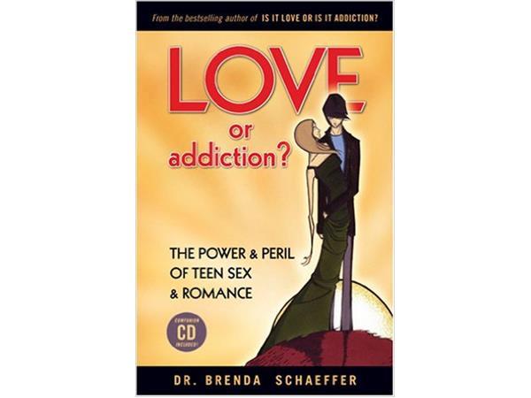 Love or Addiction? Dr  Brenda Schaeffer Talks About Love