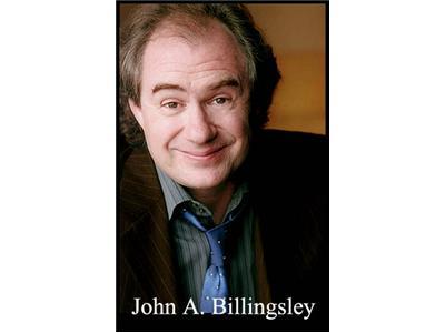 john billingsley usq