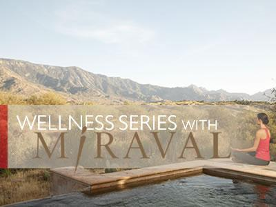 mindful eating miraval