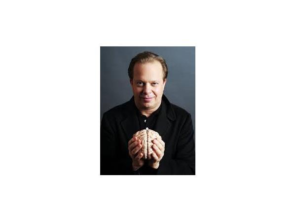 Joseph Dispenza D C  Neuroscientist, Chiropractor, Lecturer