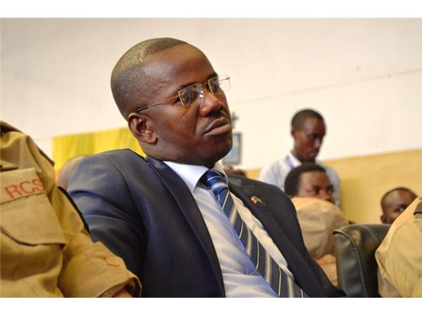 "TWIBUKIRANYE UWAVUZE KO BIMURIYE UBWENGE MU GIFU ""COMMISSION ..."