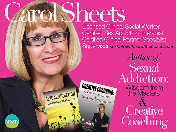 The Holistic Recovery Model Embraces Recovery with Carol the Coach