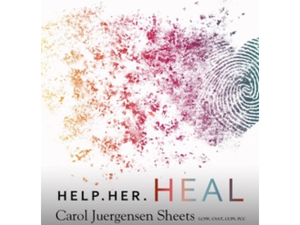 Help. Her. Heal. Groups with Carol the Coach