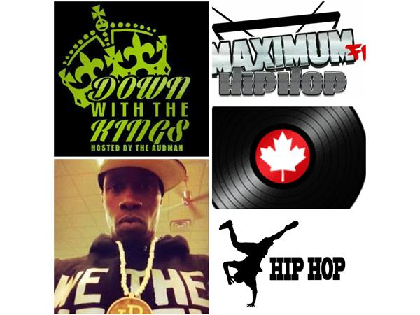 THRUST on the History of Canadian Hip Hop 09/10 by The