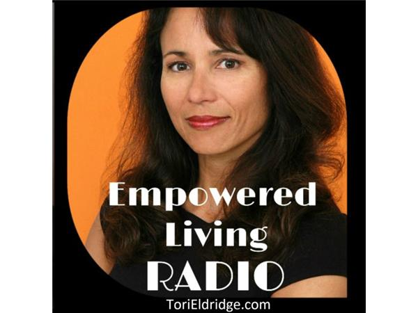 Naked and Un-Afraid with guest Hakim Isler on Empowered